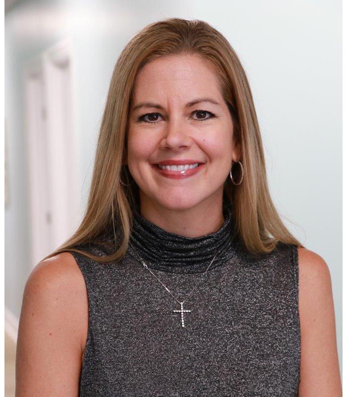 Angie Harrison