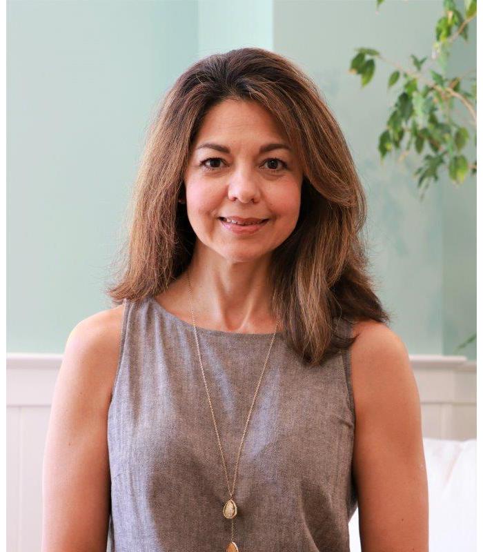 Christina Marcoccia