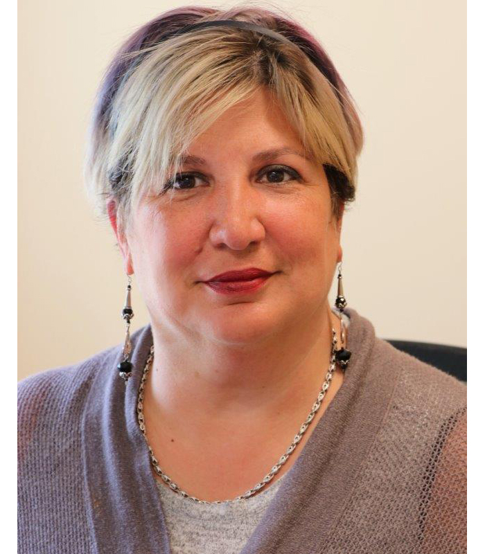Maria Monico
