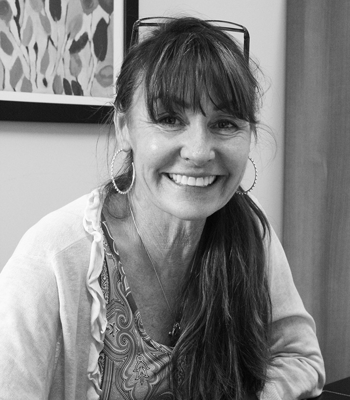 Wendy Garner