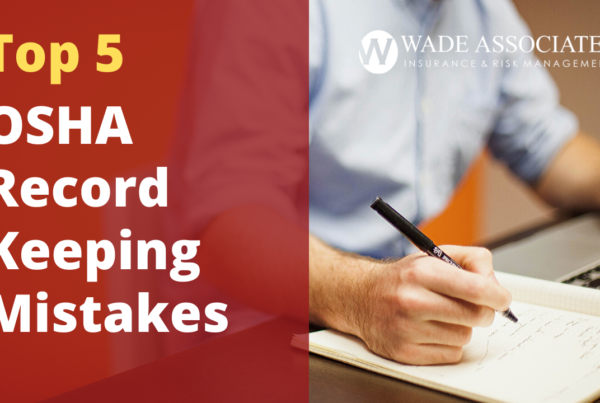 OSHA Recordkeeping mistakes